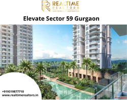 Elevate Sector 59 Gurgaon