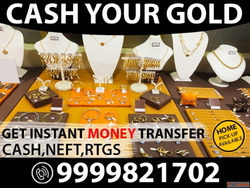 Instant Cash For Gold In Delhi NCR| Sell Gold For Cash Near ...