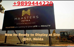 Capitol Avenue Commercial Space, Office Spaces in Noida Sect...