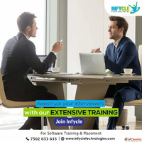 Top Oracle DBA Training in Chennai | Infycle Technologies
