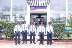 Security Services in Aurangabad