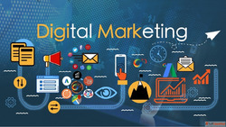Leading Digital Marketing Agency and Services in Rajkot