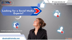 Delhi's best Social media marketing agency