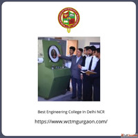 Best Engineering College In Delhi | Best Engineering College...