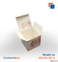 Custom Boxes Offers Custom Printed Cream Packaging Boxes