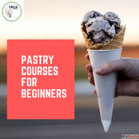 Pastry Courses for Beginners