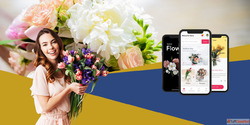 On-Demand Flower Delivery App Development | Flower Delivery ...