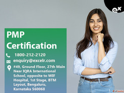 ExcelR - PMP Certification