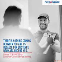Partner with the best logistics service provider