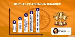 Best IAS Coaching Centre in Bhandup