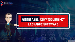 White Label Cryptocurrency Exchange Software Solutions | Blo...
