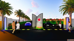 Residential Plot For Sale In Dholera Smart City Closer To 25...