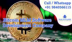 Bitcoin MLM Software Development Company – MLM Software Tami...