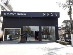 Buy Nexa Baleno in Siliguri from Sevoke Motors