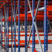 Warehouse rack suppliers in Hyderabad