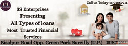 APPLY FOR DIFFERENT TYPES OF LOANS ALL OVER INDIA