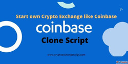 Coinbase Clone Script - To Start Own Crypto Exchange Like Co...