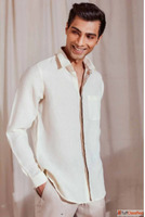 Get Linen Shirts For Men Online | Yellwithus