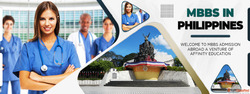 Get MBBS Admission in Philippines