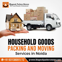 Best Packers and Movers Services Noida for Local Shifting So...