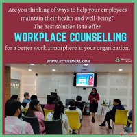 Professional Job Coaching Services | Life Coach Ritu Singal