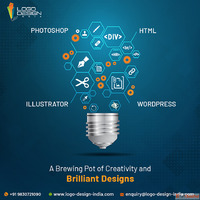 Why Contact the Professionals of a Logo Design Company?
