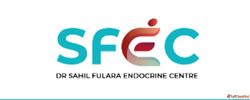 Top Endocrinologist in South Mumbai - Dr.SF Endocrine Center