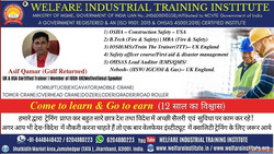 Best Safety Officer Course In Kolkata West Bengal