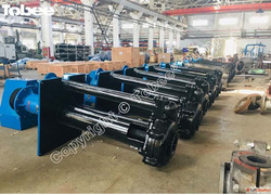 100RV-SPR slurry pumps and spare parts manufacturer