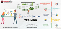 Tableau Training in Delhi
