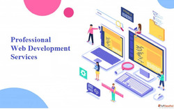 Invoidea Technologies - Best Web Development Services in Del...
