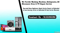 Whirlpool Microwave oven service center in Hyderabad