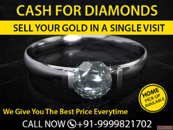 Where to Get Cash For Diamonds In Delhi NCR During Coronavir...