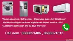 LG Refrigerator Service Center in Dahisar
