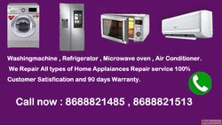 LG Refrigerator Service Center in Tilak Nagar