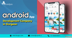 Android App Development Services in Gurgaon