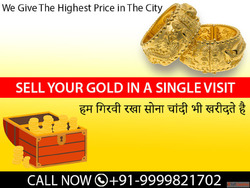 Best Gold Buyers Near Me In Delhi