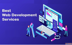 Invoidea Technologies - Best Web Development Services Provid...