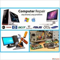 COMPUTER HARDWARE & LAPTOP SERVICES, MACOS INSTALLTION &...