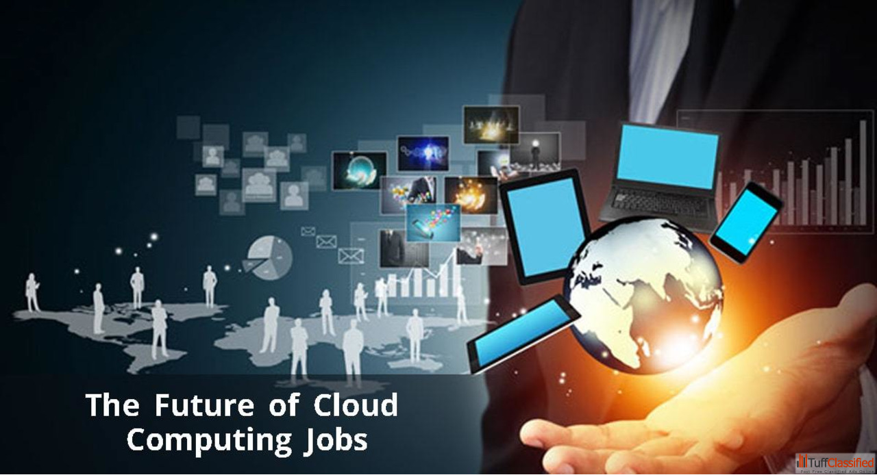 Do You Know The Future Of Cloud Computing Jobs? Distance Learning Courses  In Noida