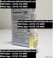 Purchase Sustanon 250mg Amps Text:+1(405) 896-0688