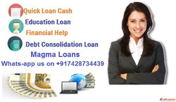Business Loans, Personal Loans Offer