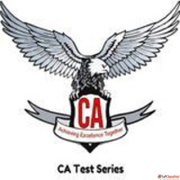 CA Test Series |Trusted Online Test Series| CA Exam Series