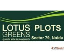 Lotus Plots Sector 79 Noida @9810118351 unbeatable location