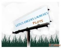 Lotus Greens Plots @ +91 9810118351** New Plots Sector 79