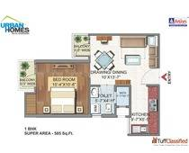 Aditya Urban Homes |09810118351| Urban Homes NH 24 Ghaziabad