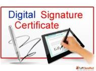 Digital Signature Certificate Available at Offer Price